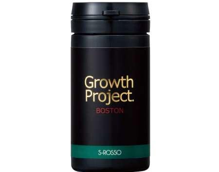 エスロッソ Growth Project ボストン サプリメント