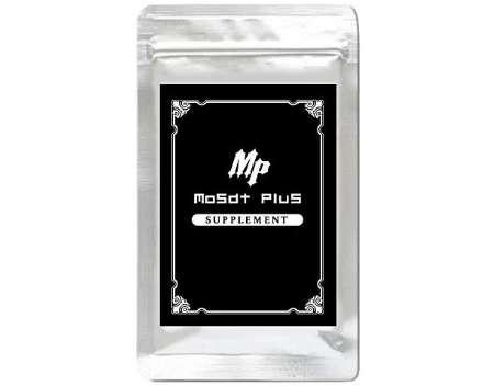 MosatPlus モサットプラス サプリメント