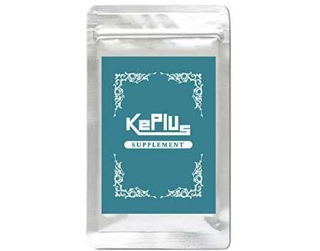 KePlus ケプラス サプリメント
