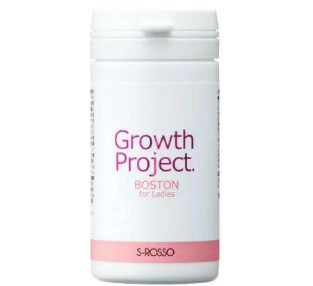 エスロッソ Growth Project. BOSTON レディース