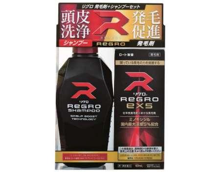 ロート製薬 リグロEX5