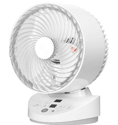 山善 扇風機 YAR-B18