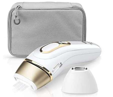 ブラウン 光美容器 シルクエキスパート Pro5 PL-5117