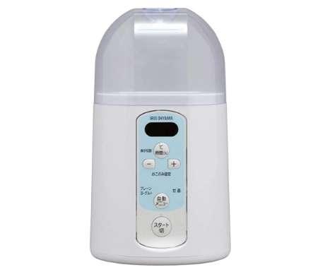 アイリスオーヤマ ヨーグルトメーカー 温度調節機能付き IYM-014