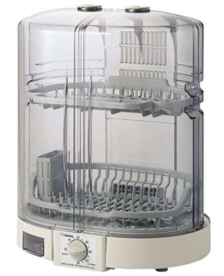 象印 食器乾燥機 縦型 EY-KB50-HA