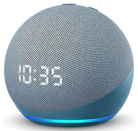 アマゾン Echo Dot エコードット