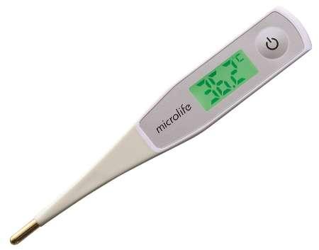 Microlife 電子体温計 MT550