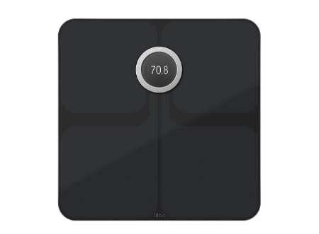 Fitbit フィットビット スマート体重計 Aria2 FB202