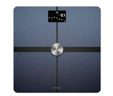 Withings Body + 体組成計 WBS05